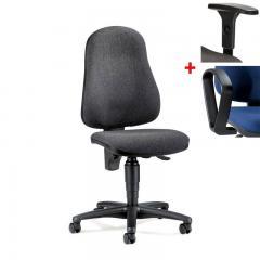 Bürodrehstuhl BASE ART 70 ohne Armlehnen