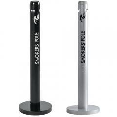 Smoker´s Pole von Rubbermaid