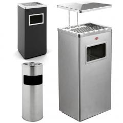 Kombi-Ascher Smoker Stand