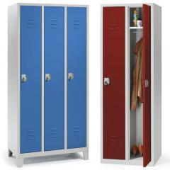 Garderoben-/Stahlspinde SYSTEM SP2