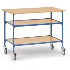 Rolltisch 150 kg belastbar
