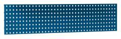 Lochplatte für 1500 mm Breite, WS Profi System