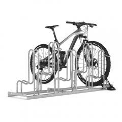 Standparker-Fahrradständer Plus für große Reifen