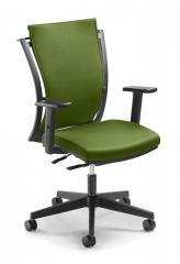 Bürodrehstuhl FlexPRO ohne Armlehnen