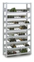 Flaschenregale Stecksystem ST 4000