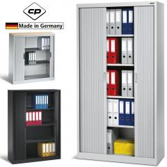 Stahl-Rollladenschränke-System - Made in Germany von C&P