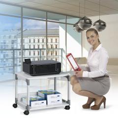 Multifunktions- und Druckerwagen