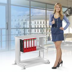 Bürowagen PRAGMA - vielseitig und universell einsetzbar