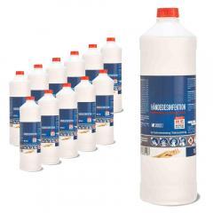 Desinfektionsmittel Hand, 1.000 ml Flasche