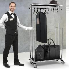 Garderobenwagen Professionell