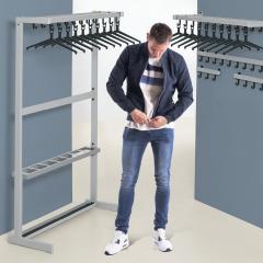 Garderobensystem ILLIUM DESIGN