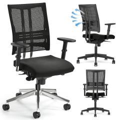 Bürodrehstuhl STAR NET - Der Testsieger