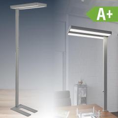 LED Standleuchte Aluminium LED, Konstantlichtregelung