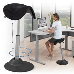 Sitz-/Stehhilfe SELLA - 360° für starken Rücken