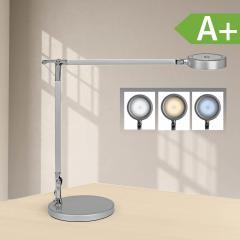 LED-Tischleuchte mit Farbwechsel