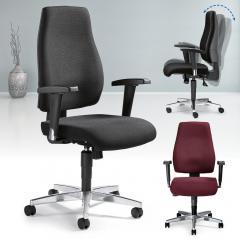 Bürodrehstuhl TRENTO mit Armlehnen