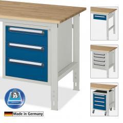 Schubladen Unterbaucontainer für alle Modelle VK 3060