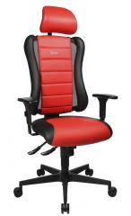Sitness RACE RS Schwarz-Rot