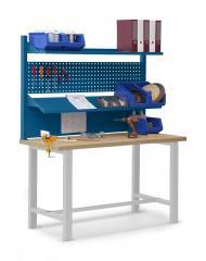 SET für 1500 mm breite Werkbank, WS Profi System