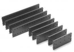 Container-Zubehör - Schubladeneinteilungs-Set Schubladeneinteilungs-Set