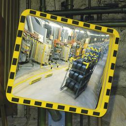 Spiegel Eucryl Industrie