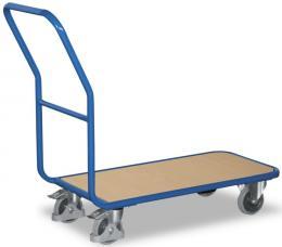 Magazinwagen Bodenmaße: B 450 x L 890 mm