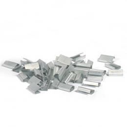 2000 Verschlusshülsen aus Metall