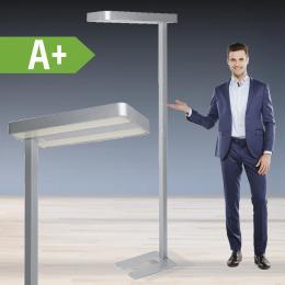 LED Stehleuchte, für direkte / indirekte Beleuchtung