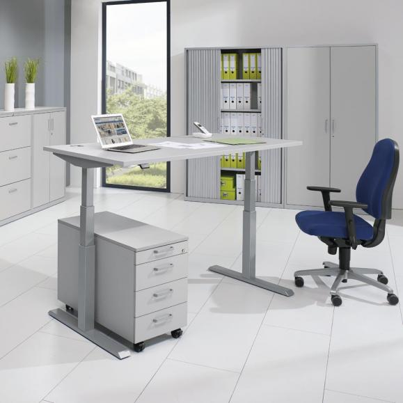 Sitz-/Stehschreibtische Comfort CONCEPT MODUL