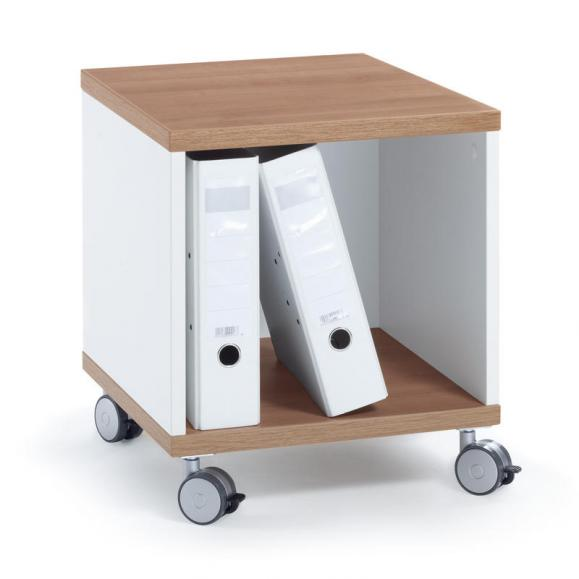 Sitzcontainer mit Rollen PROFI Bicolour 420 mm