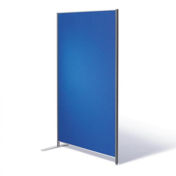 Stellwand PROFI MODUL, B 1000 mm, blau