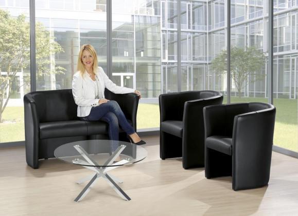 Empfangssessel / Sofa CLUB