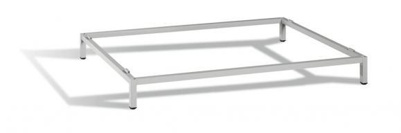 Untergestell Planablage DIN A1