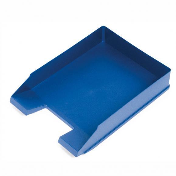 Briefablage blau