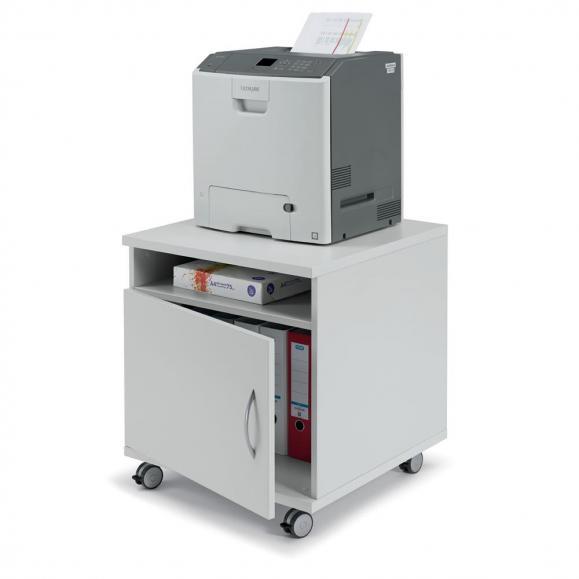 Multifunktions- und Druckerwagen MODUL
