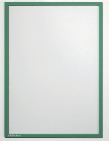 Dokumenthalter selbstklebend DIN A5