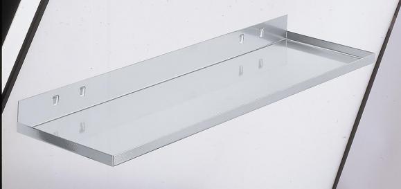 System Rasterplan - Ablageplatte