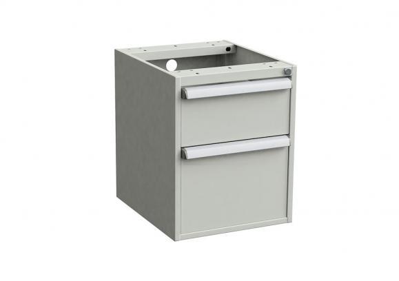 Schubladenblock für Universal-Arbeitstische 532 | 2