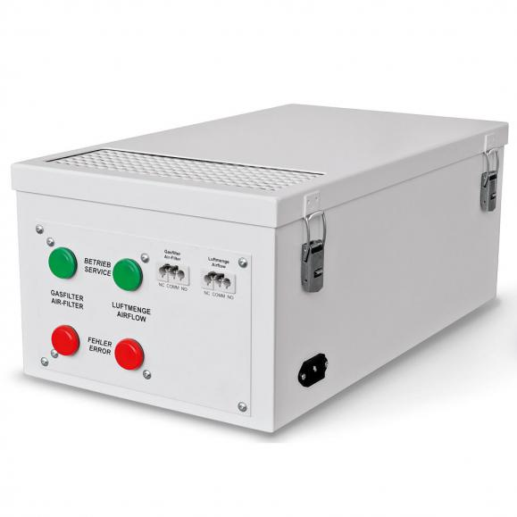 Anschlussadapter-Set