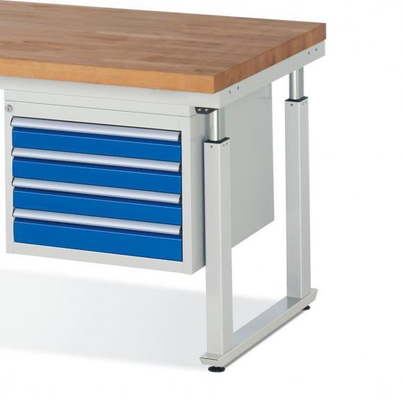 Schubladenschrank Modell L2.13 - für Serie E6