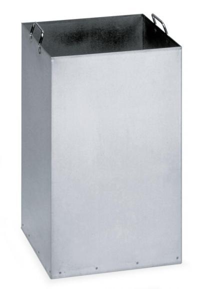 Inneneinsatz für Wertstoff-System T6000