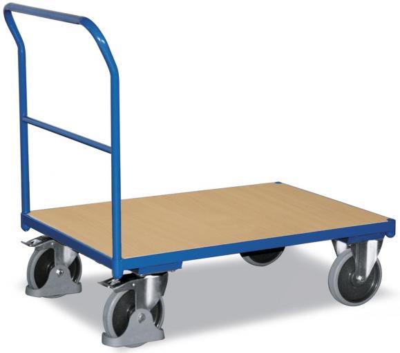 Klapptischwagen - Tragkraft 500 kg