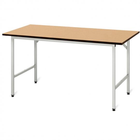 Arbeitstisch SYSTEM VK3060, Tischgestell 1 1000 | 1000 | Grundtisch | MDF-Platte