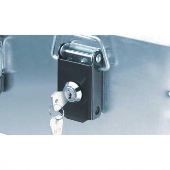 Zylinderschloss-Set