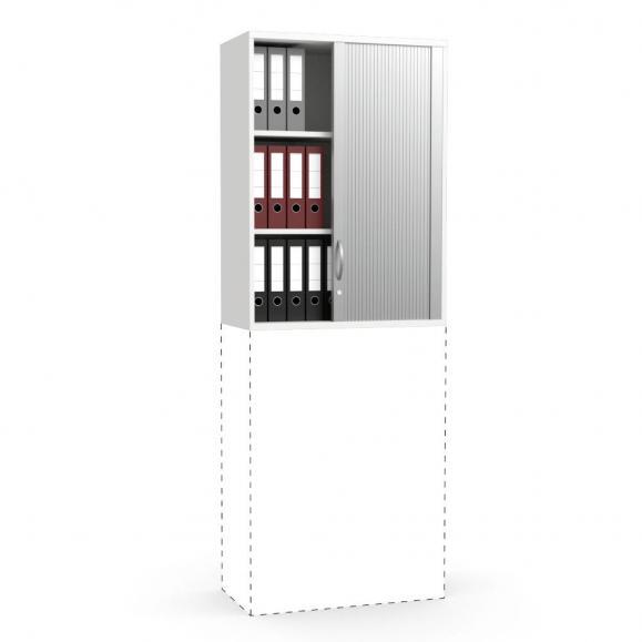 Rollladen-Aufsatzschränke PROFI MODUL
