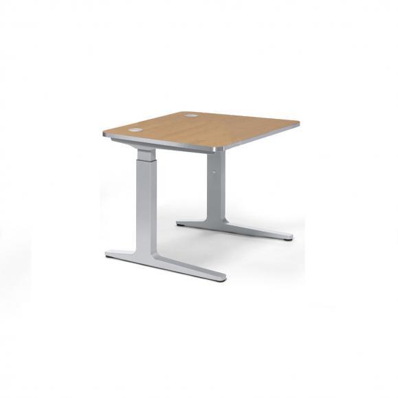 Schreibtisch iMODUL Nussdekor hell | 800