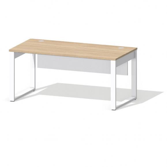 Schreibtisch BOSSINO Eichedekor
