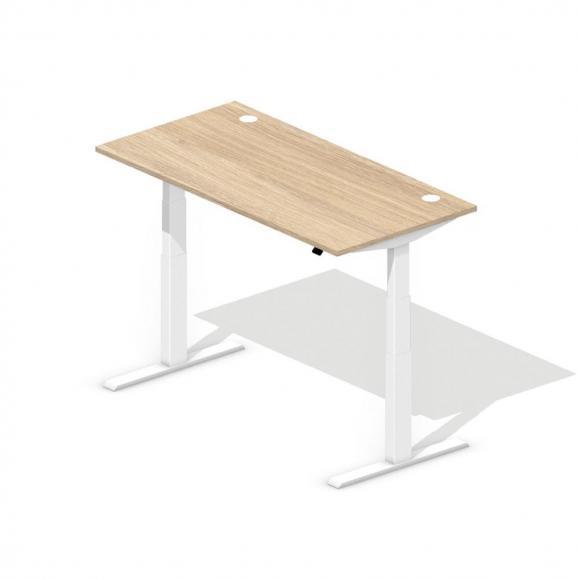 Sitz-/Stehtisch BOSSINO Eichedekor | 1600