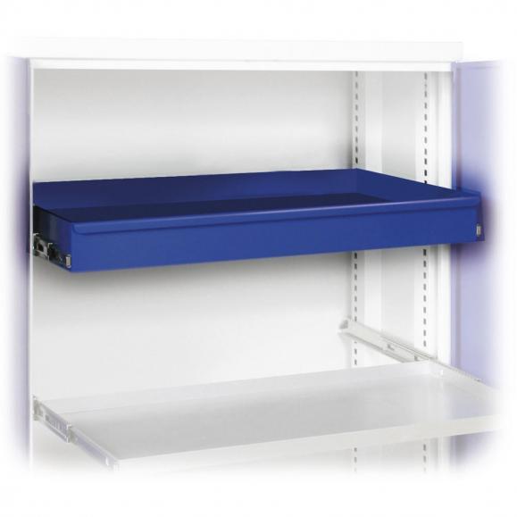 Zusatz-Schublade für Materialschrank