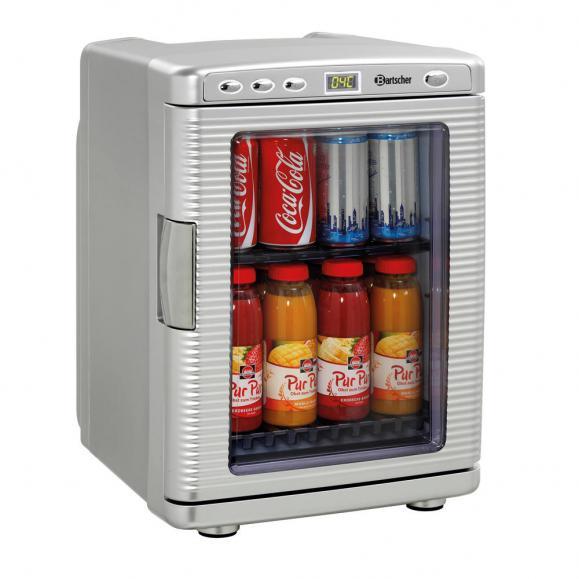 Kühlschrank Kompakt